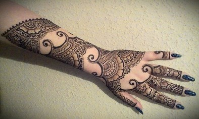 Mehndi Party Games : Mehndi ceremony ideas rituals customs significance
