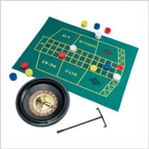 Diwali Party Games : Play Roulette and Have Fun