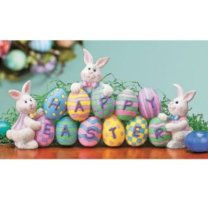 easter theme party ideas