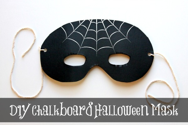 Homemade halloween decoration ideas be scary for Make your own halloween mask online