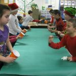 Christmas party game kids
