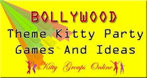 10 Best Kitty Party Games On Bollywood Theme