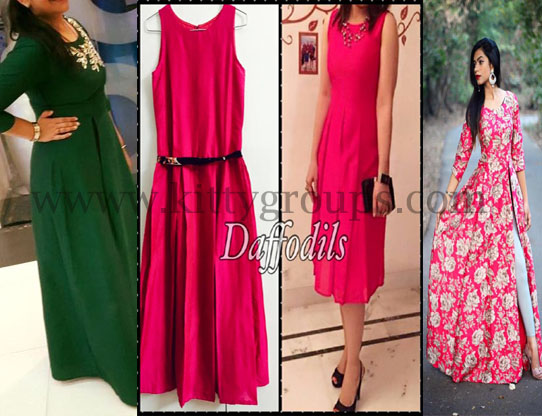 daffodils fashion boutiques in delhi