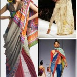 Latest Saree Draping Styles: Make a Trend