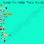 WhatsApp Puzzle: Guess The Phone Brands