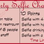 Kitty Party Selfie Challenge: Ladies Kitty Party Games
