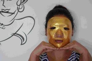 Mondsub Gold Facial Collage Review: Get Glowing Skin Instantly