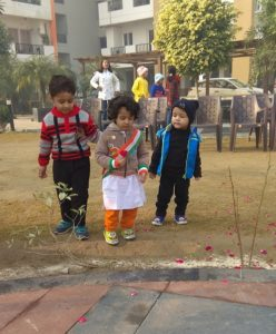 How We Celebrated Our Republic Day: Republic Day Celebration Ideas
