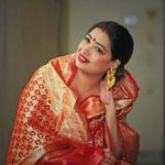 Silk Sarees Are Always The Head Turners