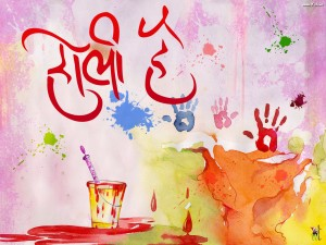 Holi Games for Big Groups