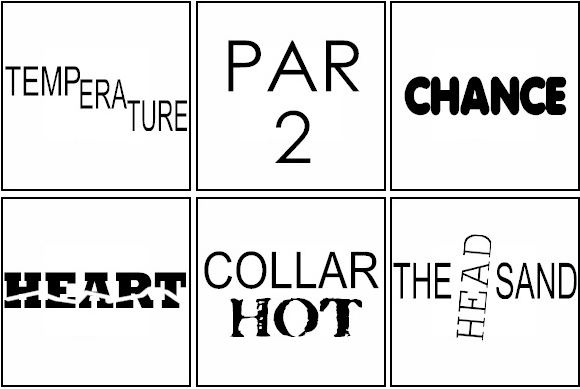 Brainteasers # 5 : Guess These Word Puzzles