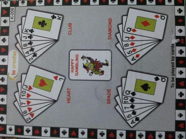 Tambola Games Diwali Theme