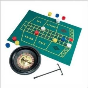 party games diwali roulette
