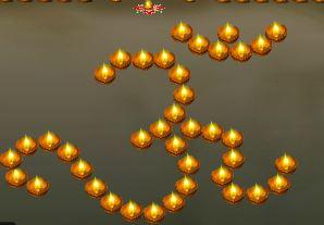 diwali party games diya