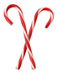 Christmas Party Games at Home : Candy Cane Relay Race