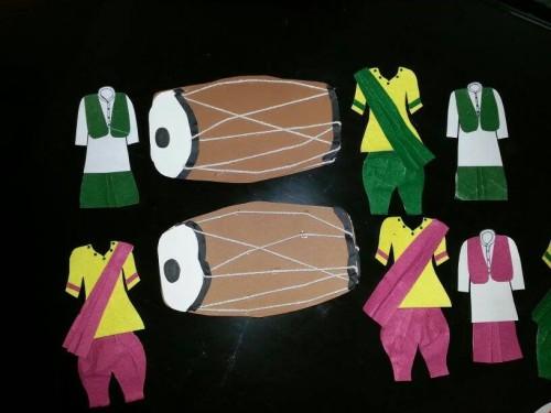 lohri tambola games