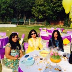 Basant Panchami Theme Party : Great Fun