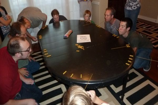 Funny Party Games For Men