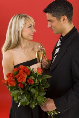Valentines Day Party Games For Couples : Scavenger Hunt