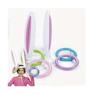 fynny easter party games
