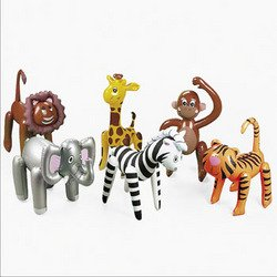 jungle safari theme party supplies