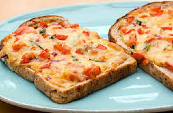 recipe cheese toast