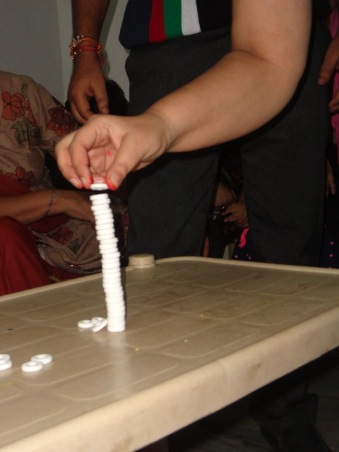 10 best office party games