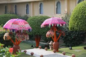 monsoon theme kitty party