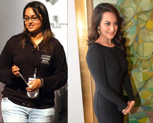 Sonakshi Sinha Weight Loss Secrets