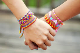 celebrate friendship day
