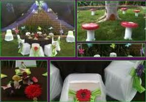Garden Theme Party : Fun Party Theme For Summers