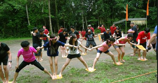 friendship day party games