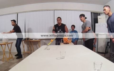 one minute games for kitty party