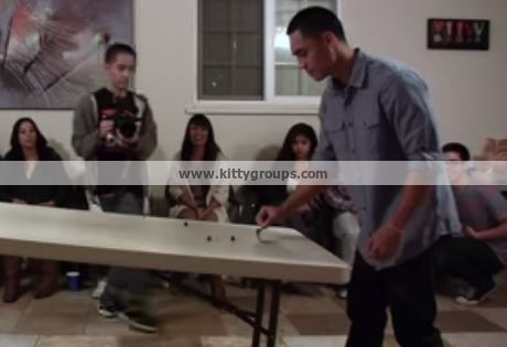 party games for men 4