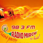 Radio mirchi theme party ideas