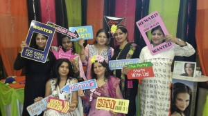 Beauty Pageant Theme Party : Fashion Fiesta