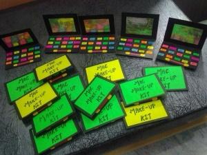 Latest Tambola Games : Handmade Tambola Tickets