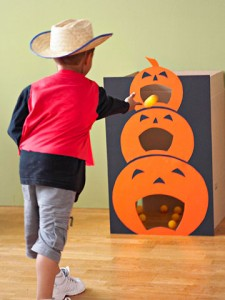Halloween Party Games For Toddlers