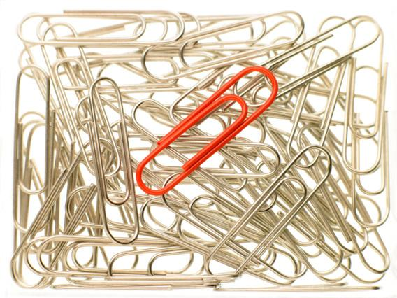 fun activities for kids using paper clips