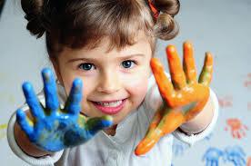 indoor activities for toddlers KGO
