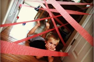 Keep Kids Busy With Indoor Kids Activities
