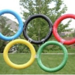 olympic themed party ideas
