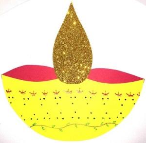 Ladies Kitty Diwali tambola games