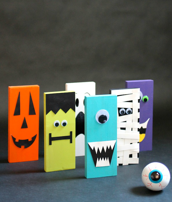 halloween party games for kids 1