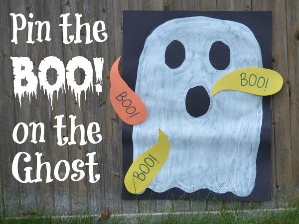 halloween party games for kids 3