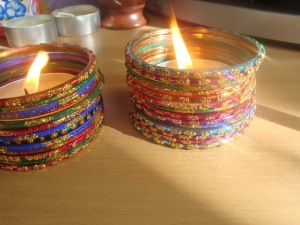 Bangles and Candles: Ladies Kitty Diwali Party Game