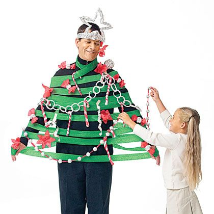 Christmas Game For Families