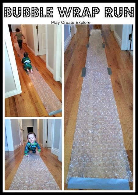 indoor fun activity for kids