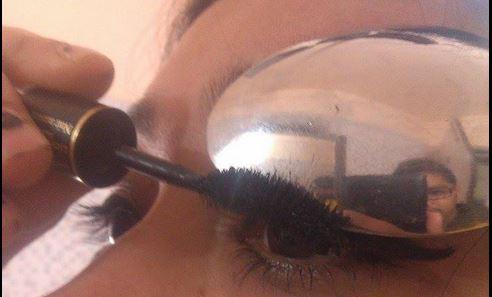 mascara makeup tricks