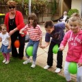 Easter activity for kids
